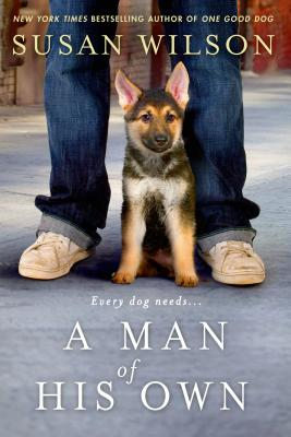 A Man of His Own By Wilson, Susan